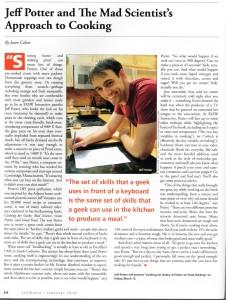 SXSWorld Magazine - 2010
