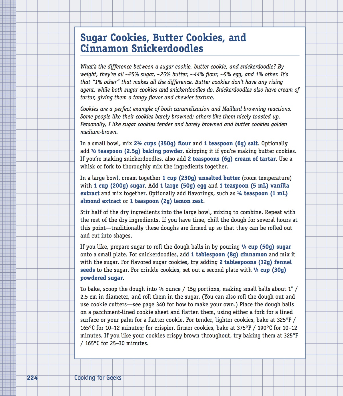 Cooking for Geeks - Page 224